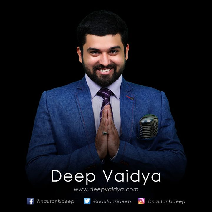 Launching My Website ... Check It Out 👉 www.deepvaidya.com 👈 . . . #thecomedyfactory #tcfindia #socialmedia #somethingnew #safe #instagram #twitter #facebook #newlaunch #exciting #websites #manandesai #chirayumistry #ojasrawal #aarizsaiyed #deepvaidya #nautanki