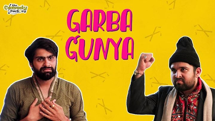 Stay Tuned!!! Releasing Soon on @thecomedyfactoryindia YouTube Channel!!! . . . #nautanki #garba #garbagunya #tcf #tcfindia #thecomedyfactory #unitedway #unitedwayofbaroda #uway #navratri  #navratri2018 #vadodara #ahmedabad #surat #rajkot #gujarat #gujarati #gujju #youtube #youtuber #youtubeindia