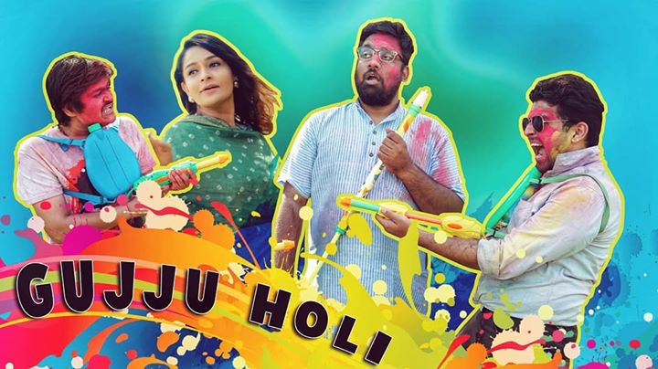 Holi Video Releasing Tonight!!!