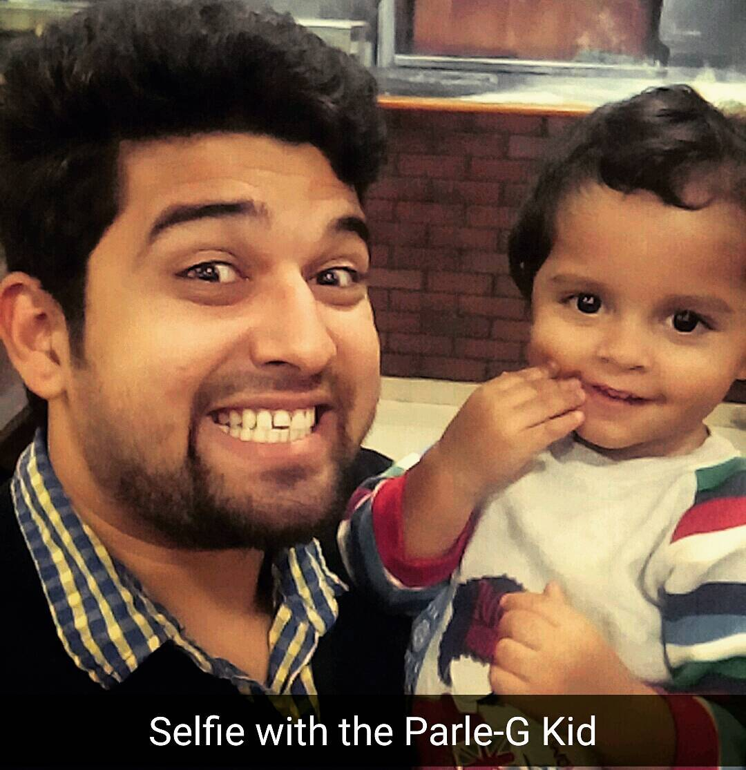 Dream Come True 😎  #nautanki #mama #bhanja #parleg #kid #dreamcometrue #vadodara #like4like #likeforlike #followforfollow #follow4follow #followme #instakid