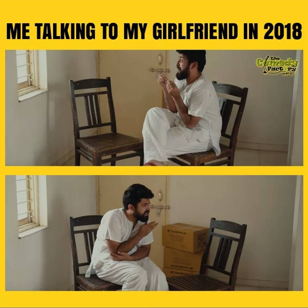 Reality of my life... Have you seen Panchaat Mukti Kendra? If not then follow @thecomedyfactoryindia On YouTube and watch it now!!! #nautanki #PMK #thecomedyfactory #tcf #YouTube #YouTubeIndia #gujju #gujjuvideos #tuesday #panchaat
